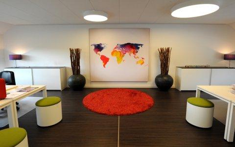 Bureau NWOW en Brabant Wallon