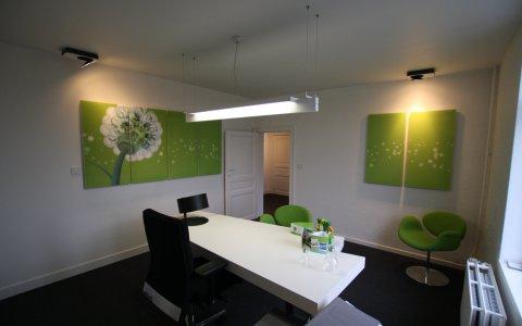Bureaux, Co-Working Brabant Wallon